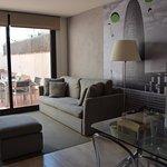 Eric Vökel Sagrada Familia Suites Foto