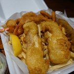 Photo of Island Fish & Chips