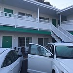 Morro Bay Sandpiper Inn Foto