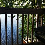 Photo de Kiwassa Lake Bed & Breakfast