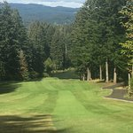 Golf @ Skamania Lodge
