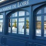 Photo de Hotel La Marine de Loire