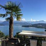 Foto Art Deco Hotel Montana Luzern