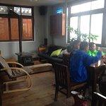 Foto de SleepyFish Lodge