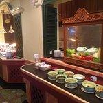 Golden Tulip Sovereign Hotel Bangkok Foto