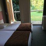 L'Hotel de l'Ile du Saussay
