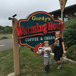 Gordys Warming House