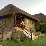 Photo of Mondjila Safari Camp