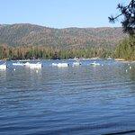 Bass Lake CA