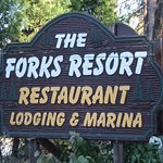 The Forks Resort Bass Lake CA