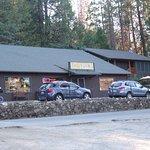 Bass Lake CA Shop