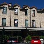Photo de Hotel Iriguibel