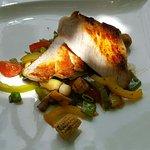 Photo of Restaurant Jahreszeiten im Hotel Naheschlosschen