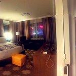 Genial hotel, que cumple 50 años muy bien llevados