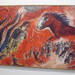 Musée Message Biblique Marc Chagall Foto