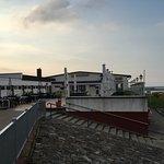 Strandcafe und Restaurant Rondell