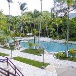 Photo de Chan-Kah Resort Village