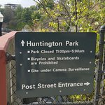 Photo de Huntington Park