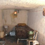 Mgarr World War Shelters