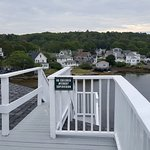 Foto de Harbour Towne Inn on the Waterfront