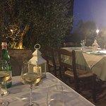 Foto de Piccolo Hotel Ristorante San Valentino