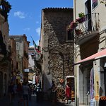 Taormina Walking Tour Foto