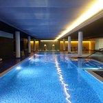 Aqua Hotel Aquamarina Foto