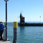 Hafen Konstanz Foto