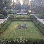 Szidonia Manor House Foto