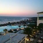 Photo de Grecotel Olympia Riviera Thalasso