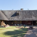 Uris Safari Lodge Foto