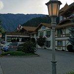Enzian Inn Image