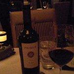 Very good wine