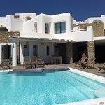 Rocabella Mykonos Art Hotel & SPA Photo