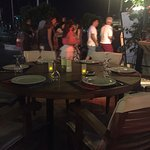 Top food recommend by Paula from Thomson's is one of the best meals in Marmaris. Good value for