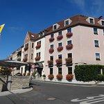 Hotel Walfisch Foto