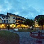 Parc Hotel Wangenbourg Foto