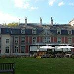 Foto de Le Château de Beaulieu