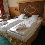 Foto de Hotel Riederin