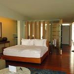 Photo de Hotel Palafitte