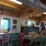 Foto van The Shed Cafe