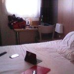 B&B Hotel Auxerre 1 Foto