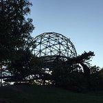 Sphere Lookout