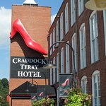 Photo de Craddock Terry Hotel