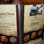 Middlesex Diner Foto