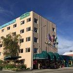 Bridgewater Hotel Foto