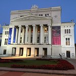Photo de Latvian National Opera