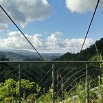 Agas-Agas Bridge Foto
