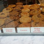 Photo de Ben's Cookies