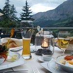 Restaurant Waldhaus Foto